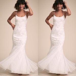 NEW BHLDN Kinney Dress By Adrianna Papell